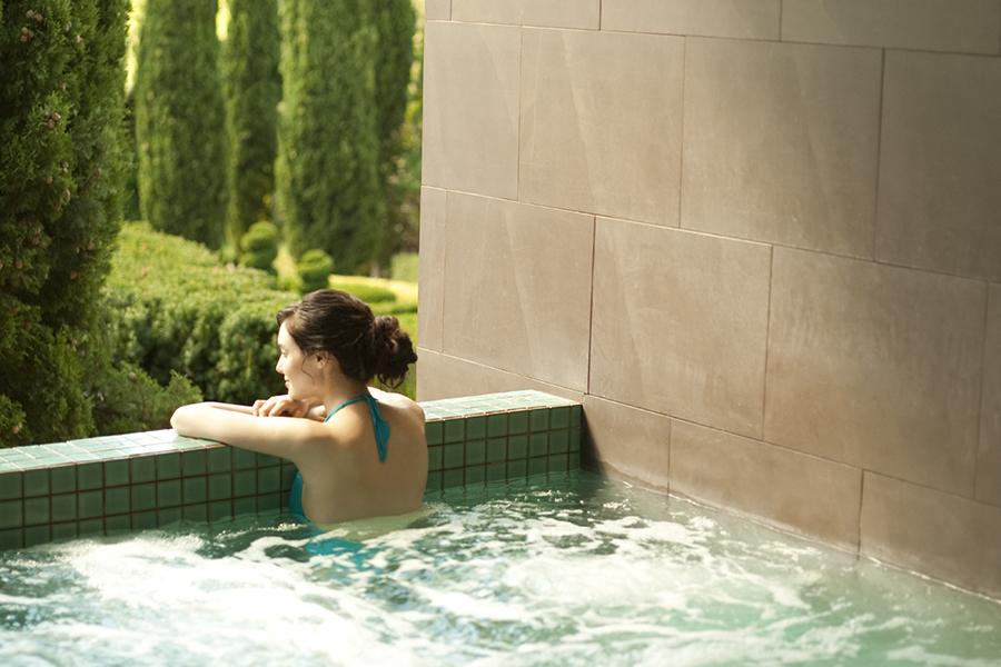 Top 5 Daylesford Spa & Massage Experiences