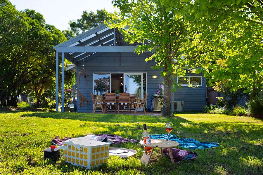 Wayward Cottage: Your Home Away from Home